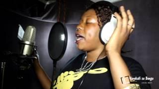 Vuvuzela aingia studio kurekodi Kibaya kinamwenyewe chini ya Yah TMK
