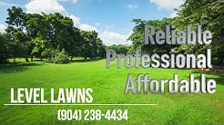 Jacksonville Lawn Care | Jacksonville Lawn Service Methods
