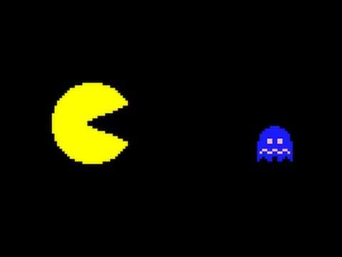 GOTTA GO FAST! // Pac-Man 360