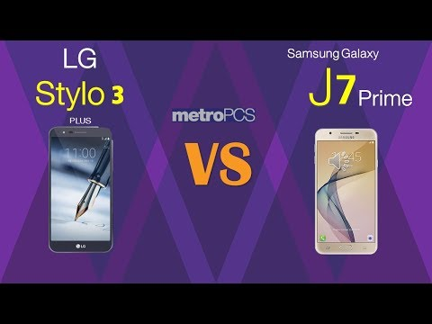 LG Stylo 3 Plus Reviews, Specs & Price Compare