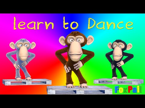 Just Dance - Children's Edition - Kids & Toddlers