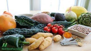 Léčba pokročilého karcinomu prostaty pomocí stravy: část 2.