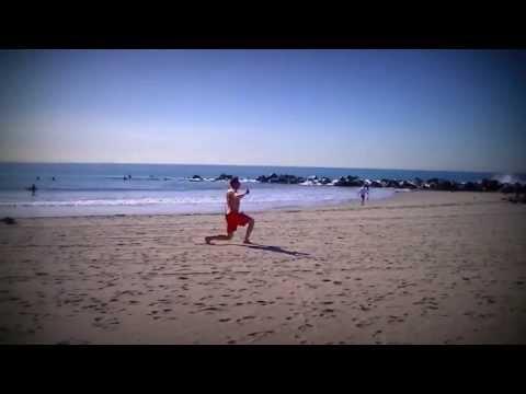 Venice Beach Life Guard