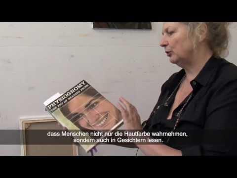 MARLENE DUMAS AND THE MONOMANIACS OF GÉRICAULT