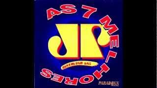 As 7 Melhores Volume 1- Tony Di Bart - Do It