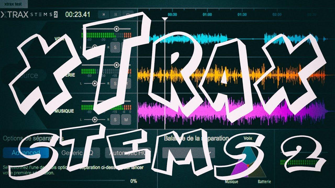 xtrax stems 2 free download