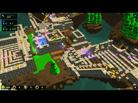 Silver's Castle Story 100 Wave Hard Survival Challenge Finale