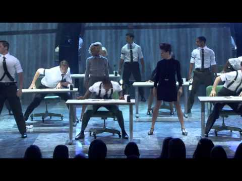 """SYTYCD Top 20 Finalists- """"Architect of the Mind"""""""