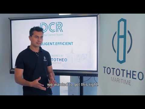 Tototheo (DCR)