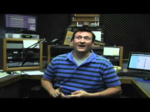 Mississippi State Radio Station