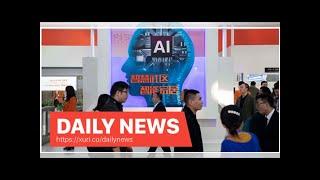 Daily News - China is exporting its digital dictatorship