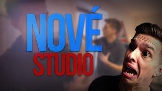 KONEČNĚ NOVÉ STUDIO | StudioUpdate - #8