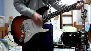 伊藤かな恵さんの1stアルバムよりペルシャを耳コピにて弾いてみました...