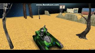 Tanki Online MDK (Gold Boxes)