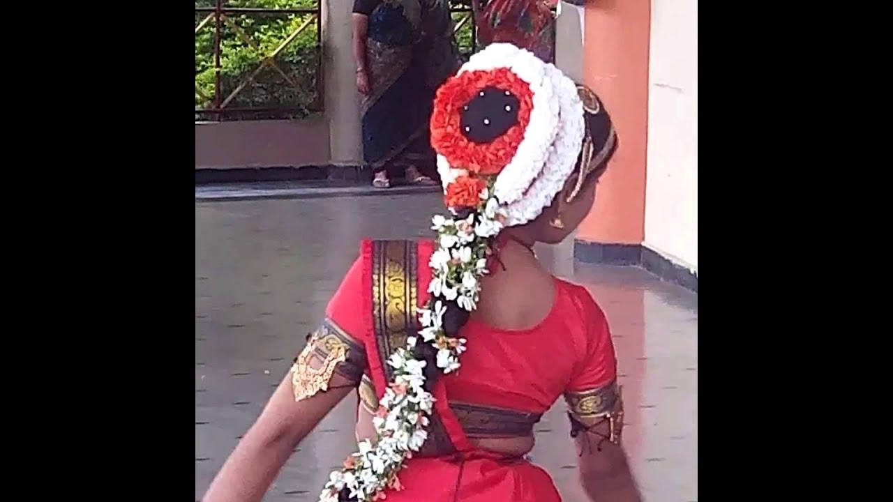 Carnatic Beginners Swarajathi swaralu - Raravenu Gopabala ...