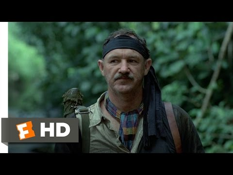 Uncommon Valor (7/10) Movie CLIP - This Parting Was Well Made (1983) HD