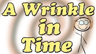 A Wrinkle in Time by Madeleine L'Engle (Book Summary and Review) - Minute Book Report