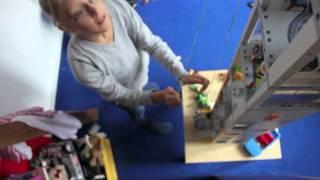 Playmobil Hochhaus