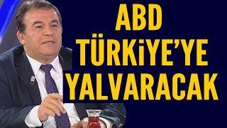 ABD-Türkiye arasındaki kriz sona mı erdi? Bundan sonra ne olacak diyenlere yanıt Abdullah Çiftçi'den