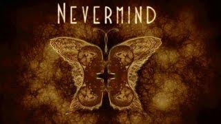 【阿津】Nevermind 恐怖遊戲 #1 簡介模擬