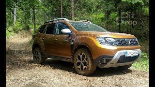 Dacia Duster  Prestige 1.5 dCi 110 4x4 Review