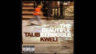Watch Talib Kweli Beautiful Struggle video
