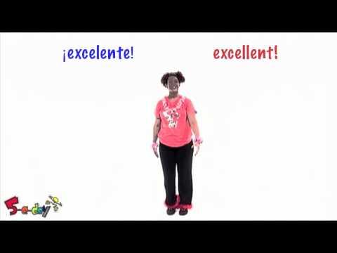 5aday Fitness: Hula en español