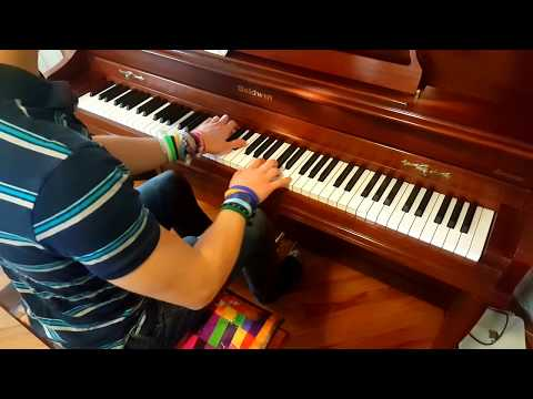 The Weeknd - Ordinary Life | Tishler Piano Cover