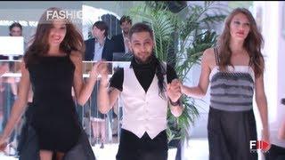 """FASHION EVENT """"LA NOTTE DEI SOGNI"""" Taormina Luglio 2013 by Fashion Channel"""