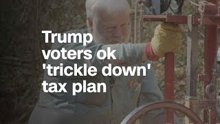 2017-12-07-16-43.Trump-voters-ok-trickle-down-tax-plan