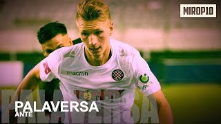 ANTE PALAVERSA ✭ MAN CITY ✭ THE NEXT FERNANDINHO ✭ Skills & Goals ✭ 2018/2019 ✭