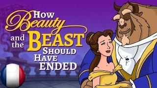 Comment La Belle et la Bête aurait dû finir