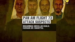 FBI releases age-progressed photos of hijackers of Neerja Bhanot's Pan Am flight