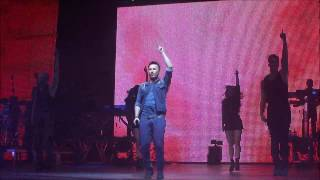 Tarkan: Bu Gece: Live in Dortmund, April 8, 2012