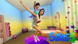The Sims 4 - UMA FILHINHA PARA RUBI #EspecialFérias