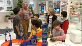 Una Aventura con Mattel Capítulo 8: Súper Concierto Pop de Polly Pocket