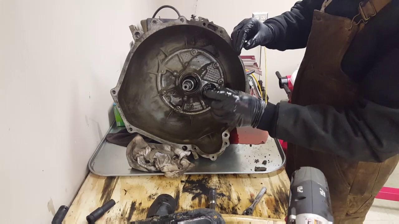 medium resolution of ford 4r75e 4r70e automatic transmission rebuild part 1 youtube rh youtube com 46re diagram 46re diagram