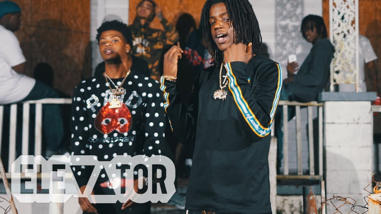 Download OMB Peezy & Sherwood Marty - Thuggin (Official Music Video)
