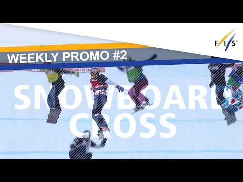 SBX rings up the curtain in Feldberg | FIS Snowboard