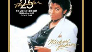 Michael Jackson (Thriller 25th Anniversary) - The Girl Is Mine [2008 Remix]