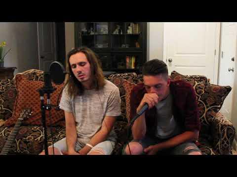 IDWK- Blackbear & DVBBS (acoustic cover)