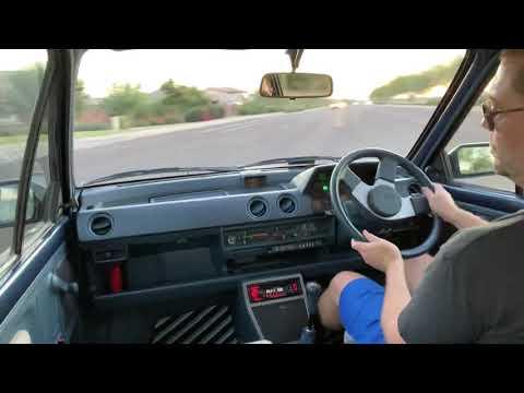 Volvo 850 T-5R (1995) - Der Backstein mit dem Turbopunch! Test & Review