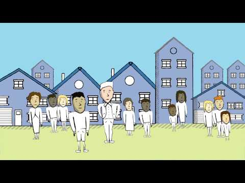 A Plan For Homes - Working With Housing Associations To End The Housing Crisis