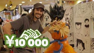10 000 Yens au Tokyo Dome