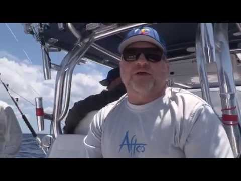 Intrepid Powerboats on the Water (Episode 9) 2015