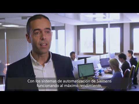 Modumaq Digitaliza El Sector Logístico Con Siemens
