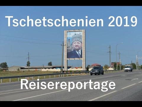 #Tschetschenien 2019 -