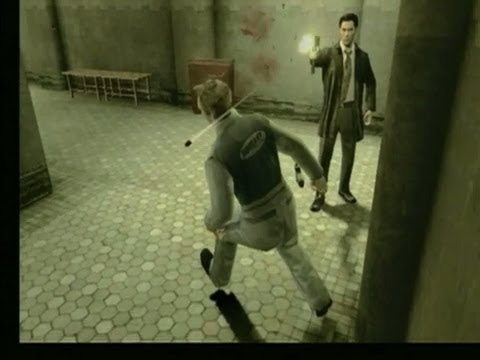 Gamespot Classic Max Payne 2 The Fall Of Max Payne Review