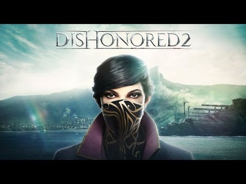 Dishonored 2 - En route pour le Grand Palais #8