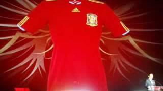 Roja Pasión Española